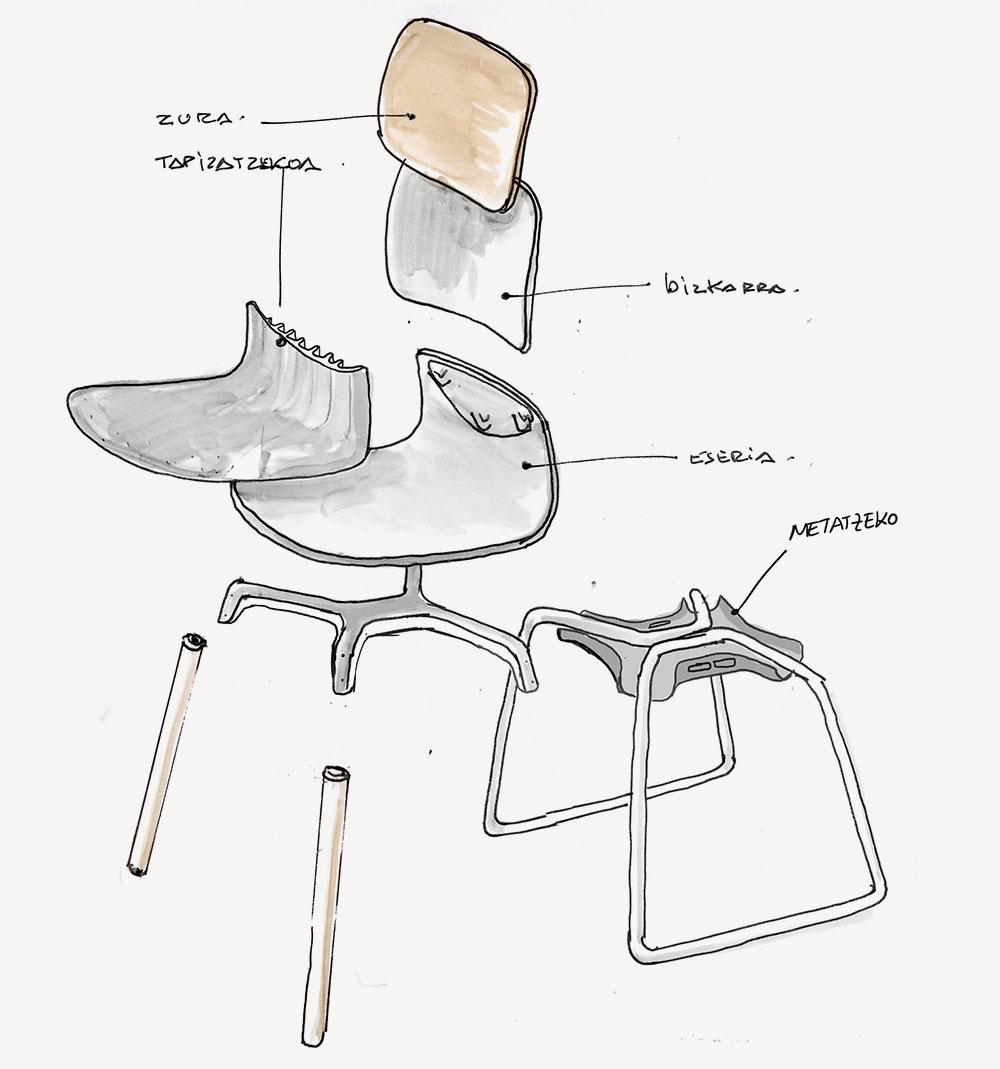 iratzoki-lizaso-design-klik-sokoa-exploded-view