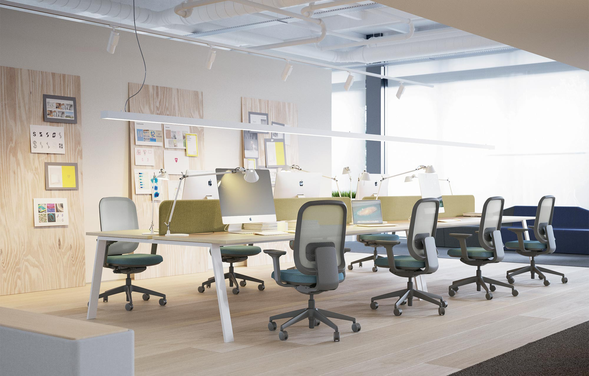 Iratzoki-Lizaso-Design-Alaia-Office-Chair
