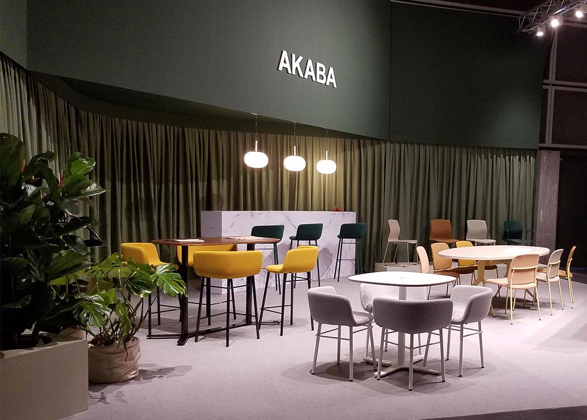 Akaba-Habitat-Valencia-Stand
