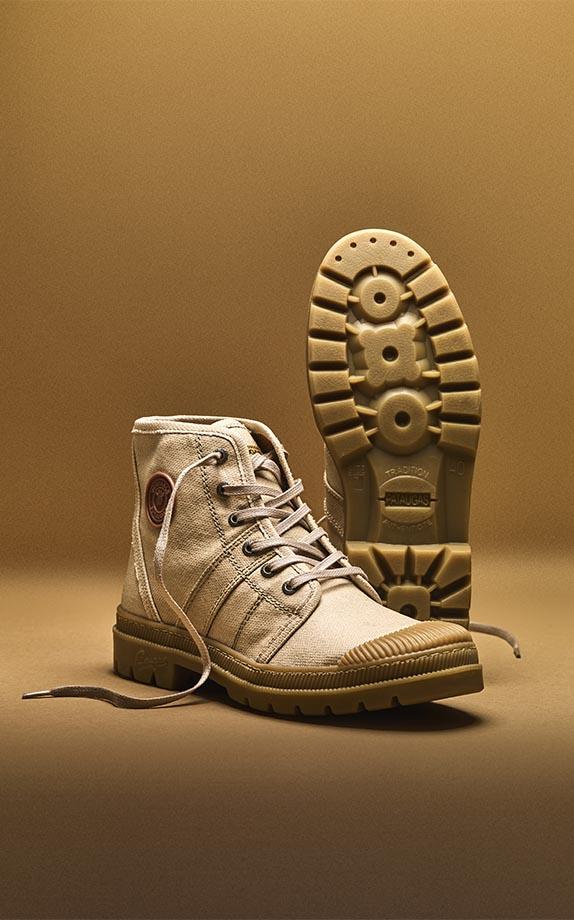 The Pataugas shoes by Hemendik